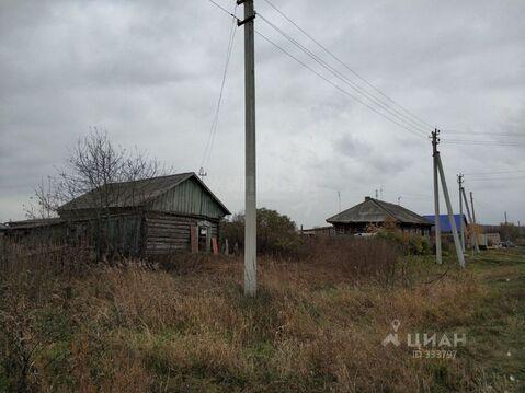 Продажа дома, Новотырышкино, Колыванский район, Ул. Заречная - Фото 1
