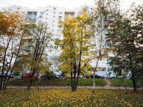 Продажа квартиры, м. Мякинино, Ул. Исаковского - Фото 5