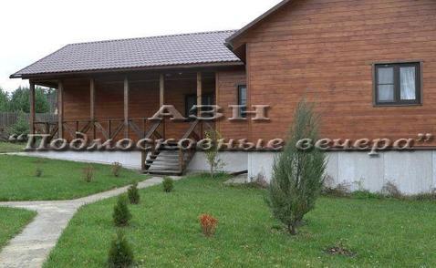 Симферопольское ш. 90 км от МКАД, Заокский, Коттедж 120 кв. м - Фото 2