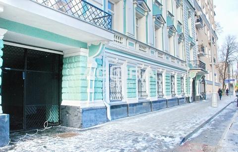 Продажа офиса, м. Тверская, Тверской б-р. - Фото 4