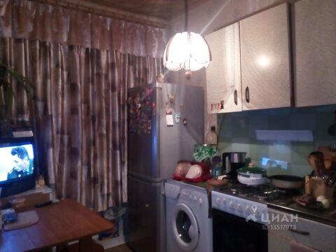 Продажа квартиры, Реммаш, Сергиево-Посадский район, Ул. Мира - Фото 1