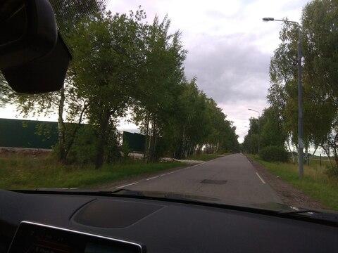 Участок 105 сот для бизнеса в 16 км от МКАД по Киевскому шоссе - Фото 2
