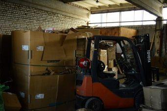 Продажа производственного помещения, Рязань, Шабулина проезд - Фото 2