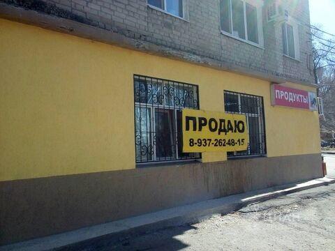 Продажа торгового помещения, Саратов, Улица Имени В.М. Азина - Фото 1