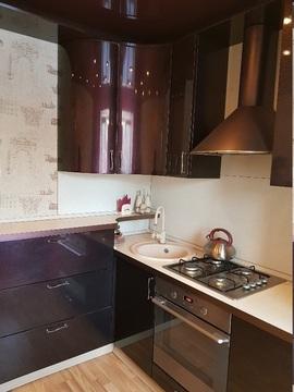 Продается 1-комнатная квартира Раменский район, п. Быково, ул. Щорса - Фото 1