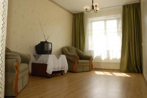 2-х к квартира в Челябинске - Фото 1
