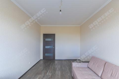 Двухкомнатная квартира в Колпино с отличной отделкой - Фото 3