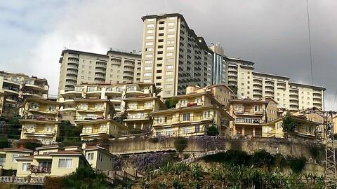 Квартира в Турции, Аланья - Фото 2
