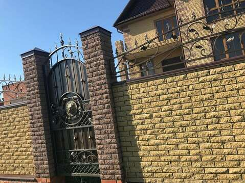 Продажа дома, Комсомольский, Белгородский район, Каштановая - Фото 1