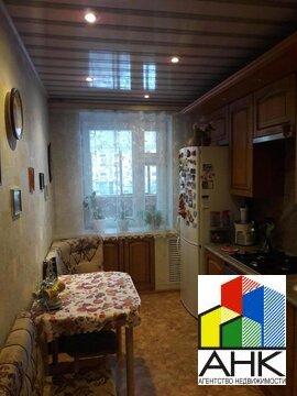 Продам 3-к квартиру, Ярославль г, проспект Машиностроителей 48 - Фото 1