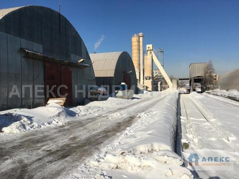 Аренда помещения пл. 1000 м2 под склад, Видное Каширское шоссе в . - Фото 4