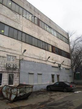 Теплый склад под производство на бывшем заводе «Компрессор», пропуск - Фото 5