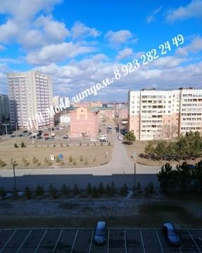 3-х Комнатная квартира, сдача лето 2019. - Фото 2