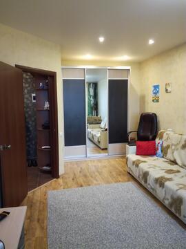Продам новую 1-комнатную кв-ру в Центре г.Рязань с ремонтом, недорого - Фото 5