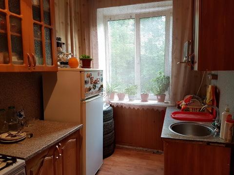 Продается трехкомнатная квартира в г. Подольск, ул. Литейная, д. 11а. - Фото 2