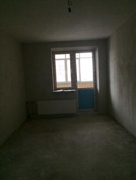1-комнатная квартира 40 кв.м. 2/22 на Баки Урманче, д.7 - Фото 2