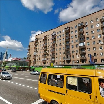 Продажа квартиры, м. Киевская, Дорогомиловская Большая - Фото 4