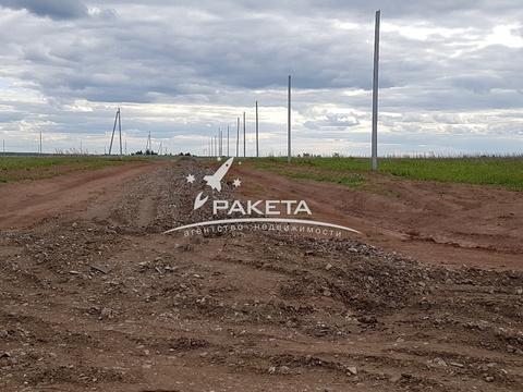 Продажа участка, Завьялово, Завьяловский район - Фото 3