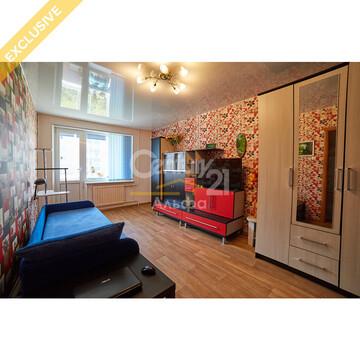 Продажа 1 комн. квартиры на 3/5 этаже по ул Жуковского 2 - Фото 3