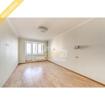 2х комнатная квартира, г. Московский, 3 мкр, д.12 - Фото 3