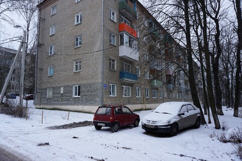 2 – комнатную квартиру 43 кв.м. - Фото 2