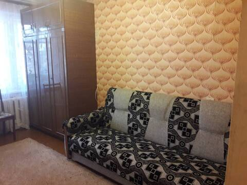 2-комнатная квартира на ул. Юбилейная, 18а - Фото 1