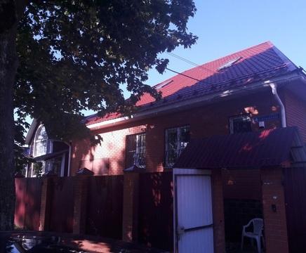 Продам Дом в Ногинске - Фото 1
