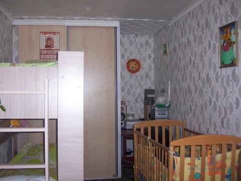 Продам 2-к квартиру, Серпухов город, улица Химиков 47 - Фото 3