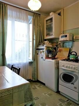 Двухкомнатная квартира в ЮЗАО - Фото 1