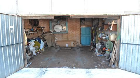 Пол-дома 82 кв.м. (кирпич) со всеми удобствами, баня, гараж, магазин - Фото 3
