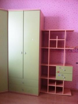 Трехкомнатная квартира в ЖК Парковый, ул. Рихарда Зорге дом 66 - Фото 4