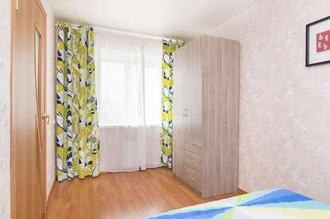 Аренда квартиры, Новосибирск, Ул. Селезнева - Фото 1