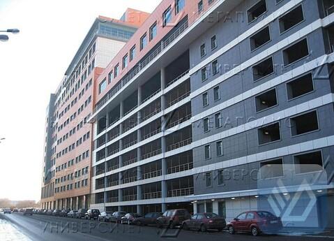 Сдам офис 818 кв.м, бизнес-центр класса B+ «Интеграл» - Фото 2
