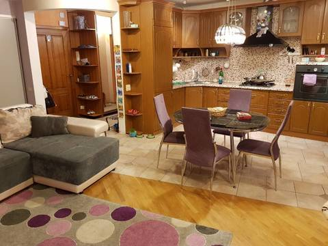 Трёхкомнатная квартира в центре города - Фото 5