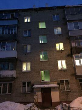 Продам 2-комн. квартиру, г. Люберцы - Фото 1