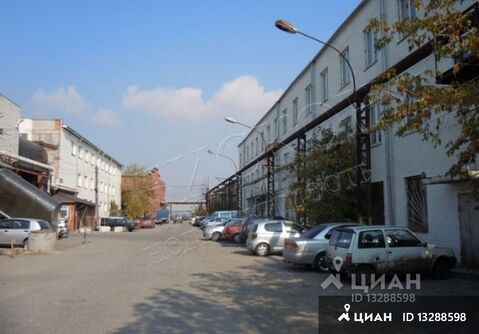 Продажа производственного помещения, Челябинск, Ул. Нахимова - Фото 2