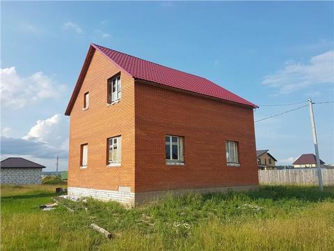 Продажа дома, Антоновка, Центральная улица - Фото 1