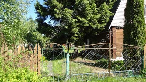 Киевское ш. 78 км от МКАД, совхоза Архангельский, Дача 80 кв. м - Фото 4