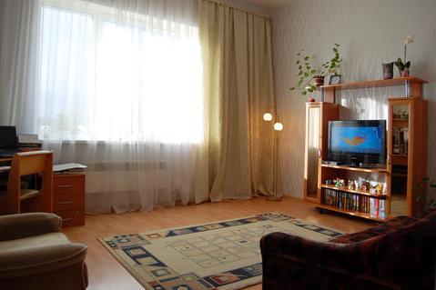 Прекрасно ухоженная, уютная двухкомнатная квартира площадью 63 кв.М - Фото 3