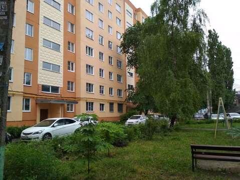 Продажа квартиры, Воронеж, Ул. Донбасская - Фото 1