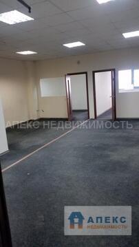 Аренда офиса 82 м2 м. Тушинская в бизнес-центре класса В в . - Фото 4