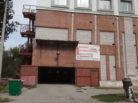 """Продам гараж ГСК """"Сервиссвязьинформ"""" - Фото 3"""