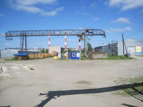 Производственный комплекс.Среднеуральск - Фото 1