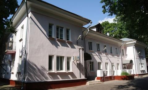 Продажа здания св. назначения 1036 м2 на 2-й Парковой 14а - Фото 3