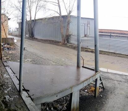 Склад с пандусом.ленинский район 370кв.м. - Фото 5