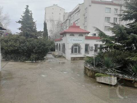 Аренда офиса, Севастополь, Ул. Куликово Поле - Фото 1