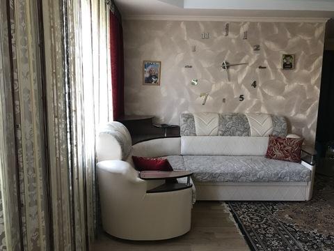 3-к квартира ул. Паркова, 34 - Фото 3