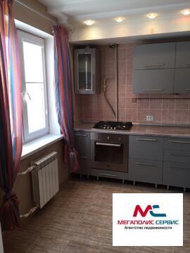 Продаю 1ком квартиру в центре г.Электрогорск - Фото 1