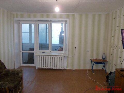 Продажа квартиры, Хабаровск, дос (Большой Аэродром) кв-л - Фото 4