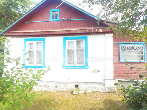 Объявление №49124330: Продажа дома. Кольчугино